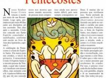 Jornal do Sínodo Uruguai - edição digital -  nº 01 - maio 2020