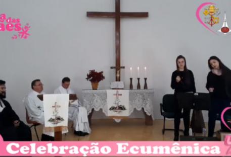 Dia das Mães Ecumênico 2020 - Doutor Maurício Cardoso/RS