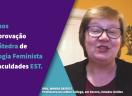 30 Anos de Aprovação da Cátedra de Teologia Feminista na Faculdades EST