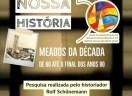 A História do Centro Social Heliodor Hesse - Meados da Década de Sessenta até o Final dos Anos Oitenta