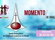 Oração da Manhã - Paróquia de Indaiatuba/SP - 24-06-2020