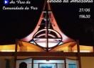 Live de Louvor Vai e Vem do Sínodo da Amazônia