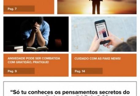 Joinville Luterano. Ano XX - Número 118 - Junho 2020