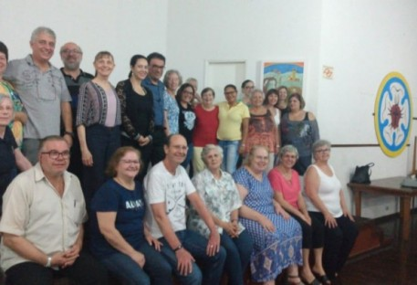 Uma forma diferente de Celebrar o Dia do Centro Social Heliodor Hesse em 2020