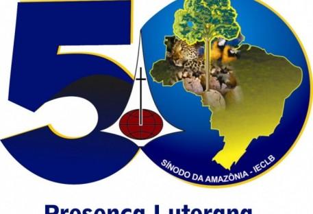 Contando a nossa história - 50 Anos de Presença Luterana na Amazônia