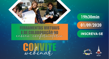 Ferramentas Virtuais e de Colaboração no Ensino Confirmatório