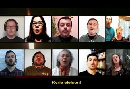 Pelas dores deste mundo - Kyrie Eleison   Missão Global IECLB