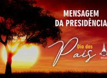 Mensagem da Presidência da IECLB para o Dia dos Pais