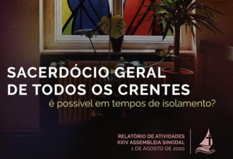 Centro-Sul Catarinense realiza sua XXIV Assembleia