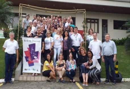 Fundo para Implementação Capelanias da Saúde/ Rede de Diaconia