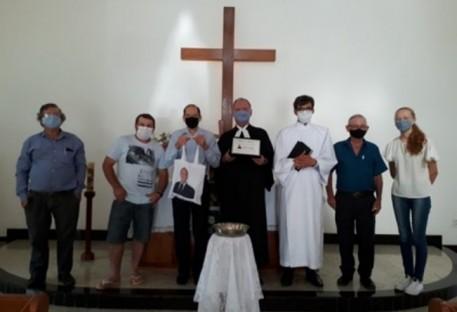 Cultos de Despedida do Pastor Lourival Fehlberg e Acolhida do Teólogo Michael