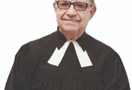 Jubileu de 50 Anos de Ordenação - Pastor Elmo Rasweiler