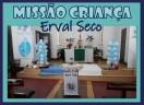 Culto Missão Criança