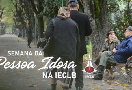 Semana da Pessoa Idosa na IECLB