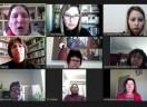 Encontro virtual de Ministras do Sínodo Nordeste Gaúcho