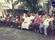 Contando a nossa história - Comunidade de Manaus/AM