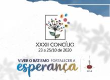 Culto de Abertura do 32º Concílio da Igreja - 23-25 de outubro de 2020