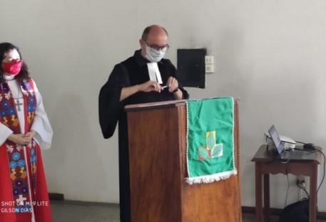 Luteranos e anglicanos assinam convênio em Manaus/AM