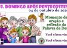 18º Domingo após Pentecostes - Erval Seco/RS