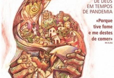 As fomes do Povo e as Partilhas do Reino de Deus em Tempos de Pandemia