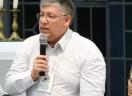 P. Dr. Pedro Alonso Puentes Reyes deixa a Secretaria de Missão e é enviado a Sinop/MT
