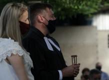 Paróquia Luterana das Araucárias celebra a instalação de seu pastor