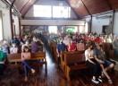 Rio Bonito promove encontro de famílias enlutadas