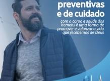 Novembro Azul na IECLB