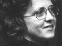 Falecimento da Pastora Edna Moga