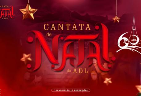 Cantata de Natal 2020 - Associação Diacônica Luterana (ADL)