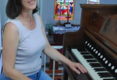 Dons a serviço da vida - Simone Hahn dos Santos