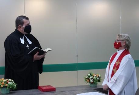 Unimed Joinville implanta serviço de Capelania Hospitalar
