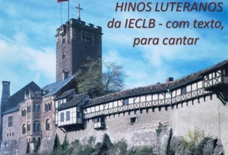 Hinos Luteranos da IECLB - Com texto para cantar