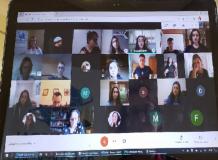 26º Encontro de Lideranças Estudantis da Rede Sinodal de Educação