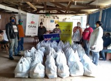 Ação Cooperativa de Ajuda Humanitária