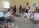 Igreja Diaconal em tempos de Pandemia - Paroquia Três Vendas- Sínodo Sul-Rio-Grandense