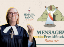 Mensagem da Presidência para o Domingo de Páscoa 2021