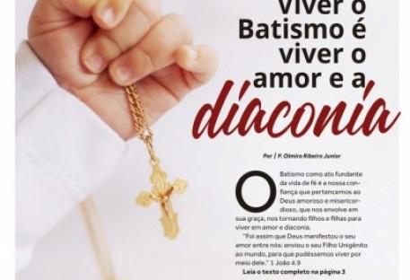 Jornal O Planalto - Número 63 - Janeiro a Março 2021
