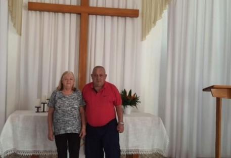 Dons a serviço da vida - Ivone e Anildo Lamb
