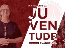 Você tem um dom! | Mensagem da Presidência da IECLB para o Dia Nacional da JE 2021