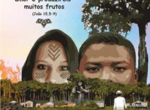 Subsídios da Semana de Oração pela Unidade Cristã (SOUC 2021) - Caderno de Celebração e Rodas de Conversa