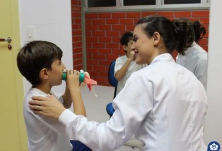 Clínica-escola da Faculdade IELUSC oportuniza atendimento gratuito à comunidade