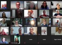 Curso Online para Visitação a enfermos e enlutados
