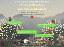 Live Luteranismo e Ecologia