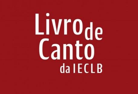 Livro de Canto da IECLB - Harmonização a três vozes