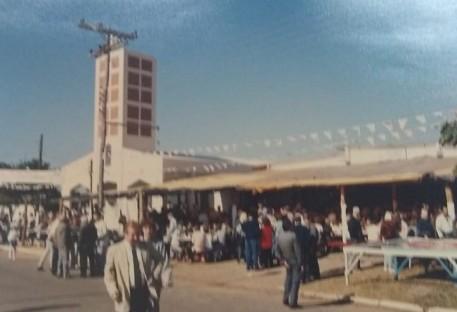 40 anos da Comunidade Vida Nova de Sapiranga/RS