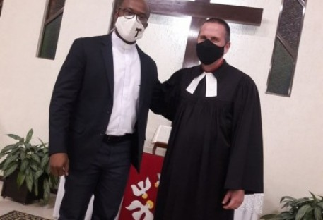 Em Garuva, Semana de Oração pela Unidade dos Cristãos...