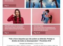 Joinville Luterano. Ano XXI - Número 127 - Maio 2021