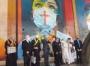 Memorial da Fé: Por todas as vítimas da covid-19