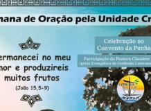 Celebração Ecumênica - SOUC 2021 - Vila Velha/ES
